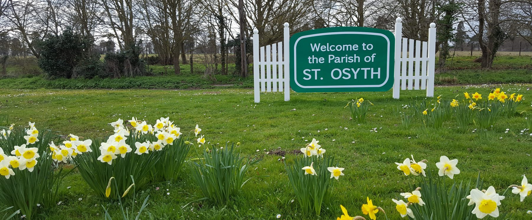 St Osyth Parish Council